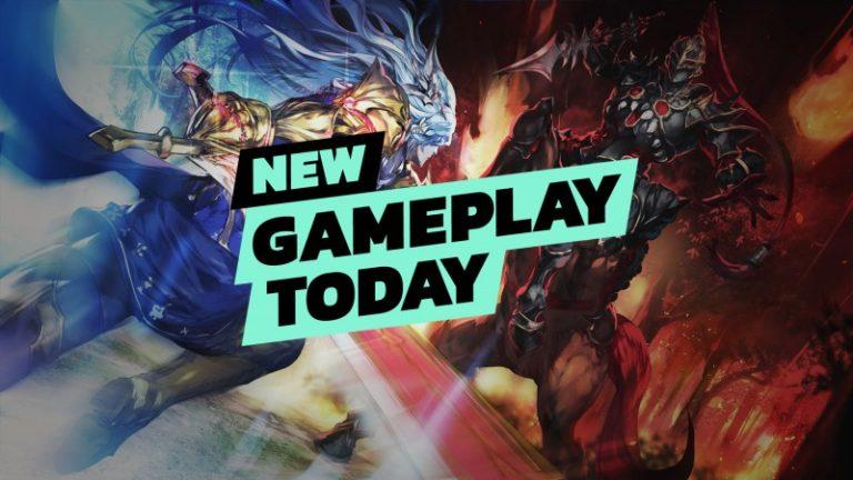 Actraiser Renaissance | New Gameplay Today