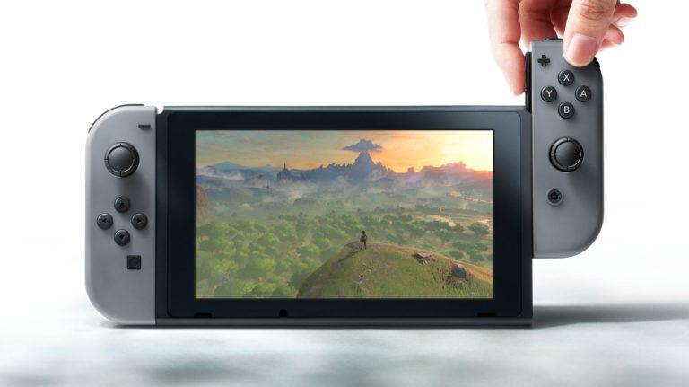 Nintendo issues denial on new 4K Nintendo Switch report • Eurogamer.net