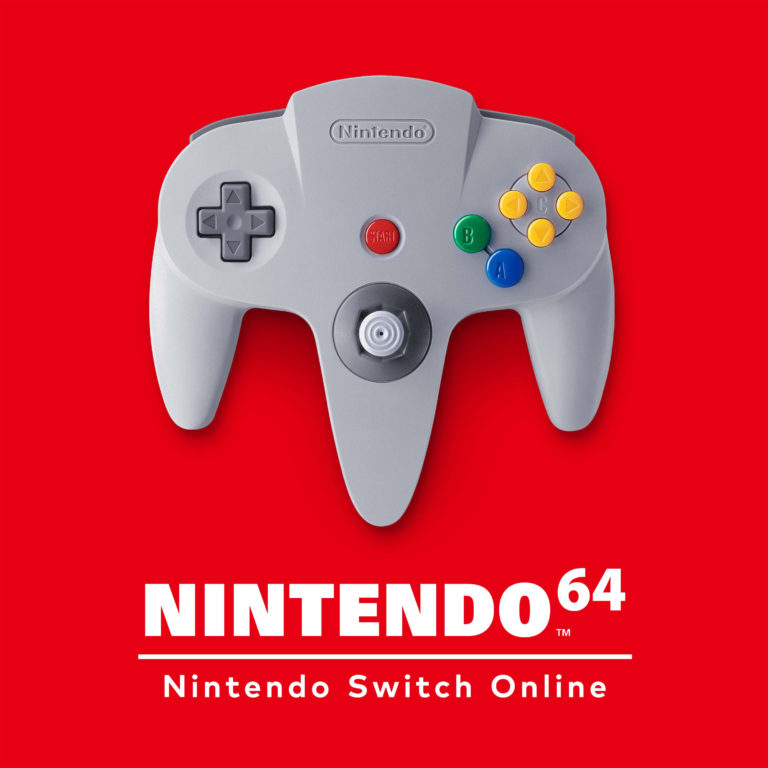 "SEGA Genesis/Mega Drive & Nintendo 64 games are coming to ""Nintendo Switch Online + Expansion Pack"""