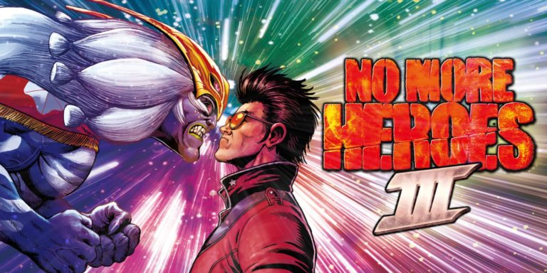 No More Heroes 3 updated to Version 1.0.2