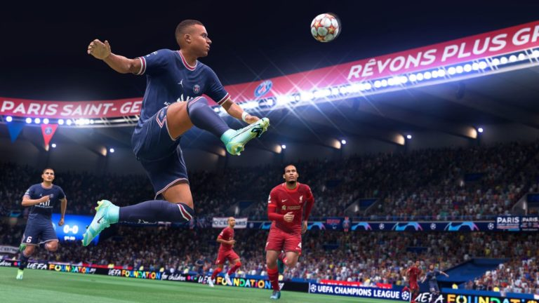 Here's when FIFA 22 unlocks in your time zone