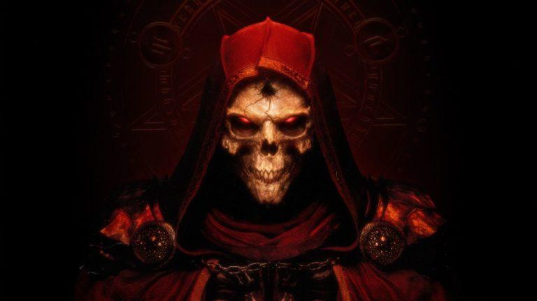 Diablo 2: Resurrected review   PC Gamer