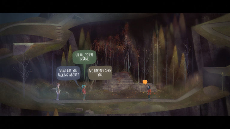 Netflix have bought the developers of Oxenfree