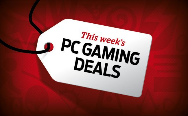 The best Australian PC gaming deals this week