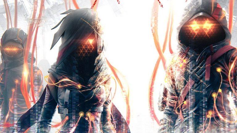 Scarlet Nexus coming to Xbox Game Pass today • Eurogamer.net