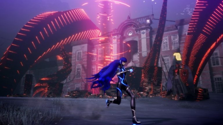 Exclusive New Look At Shin Megami Tensei V's Special Demons, Secrets, And Difficulty Settings
