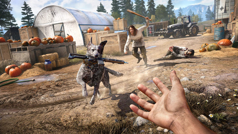 The Electronic Wireless Show episode 157: the best animal companions in games special