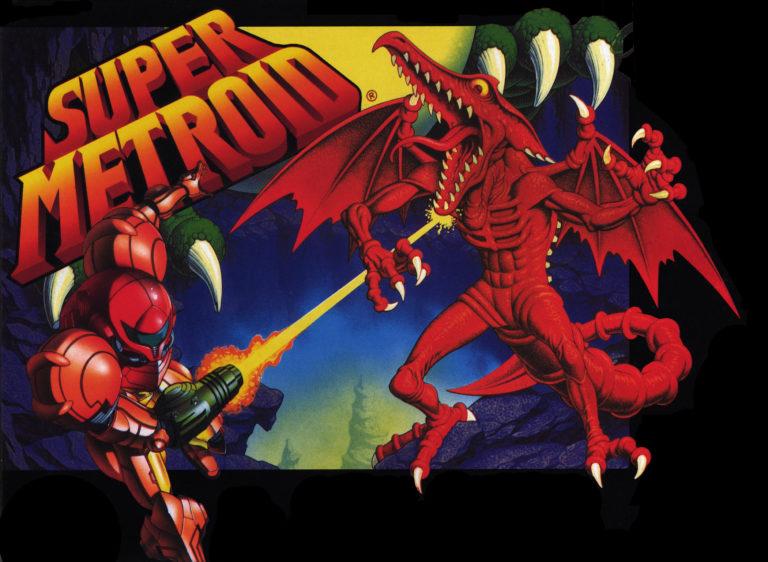 Video: Nintendo Minute play Super Metroid