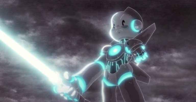 Star Wars: Visions' 'T0-B1' episode nods to Astro Boy to rethink the franchise