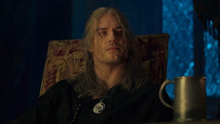 Netflix confirms The Witcher season 3