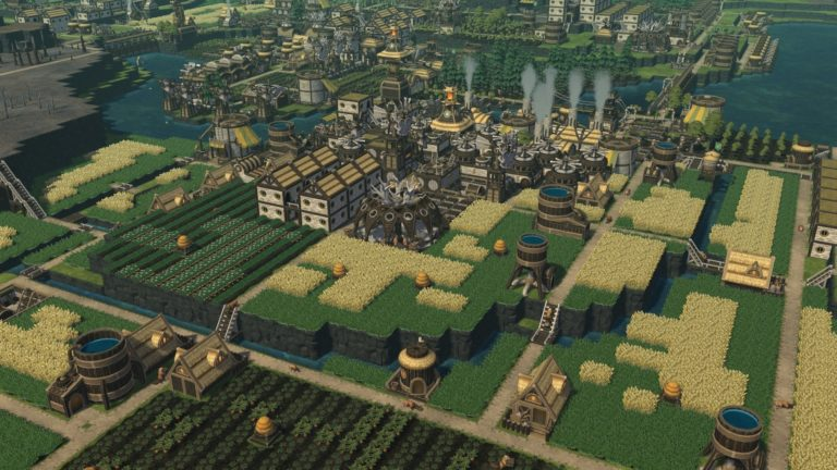 Beaver city builder Timberborn sells over 130k units in one week