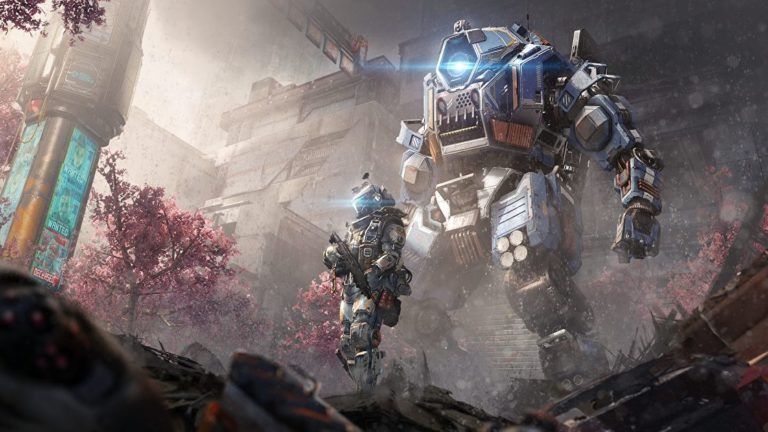 Respawn says 'who knows what the future holds' after confusing everyone with 'Titanfall 3 doesn't exist' statement