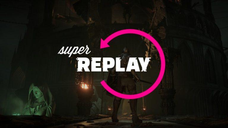 Super Replay – Demon's Souls Episode Seven
