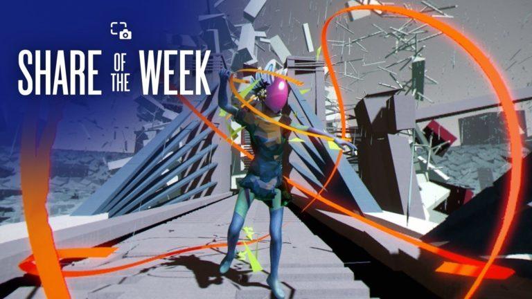 Share of the Week: PlayStation VR – PlayStation.Blog