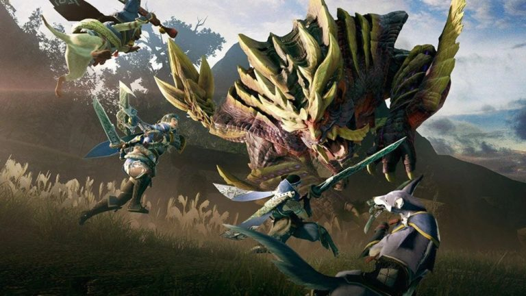Monster Hunter Rise Version 3.4.1 Is Now Live, Here Are The Full Patch Notes