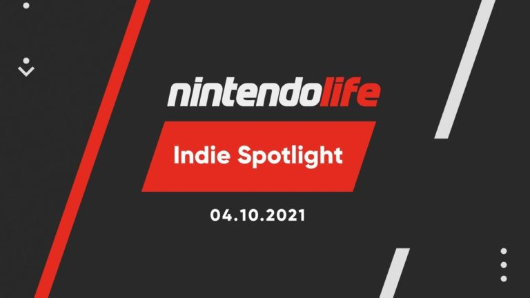 Join Us For The Nintendo Life Indie Spotlight, Returning On 4th October
