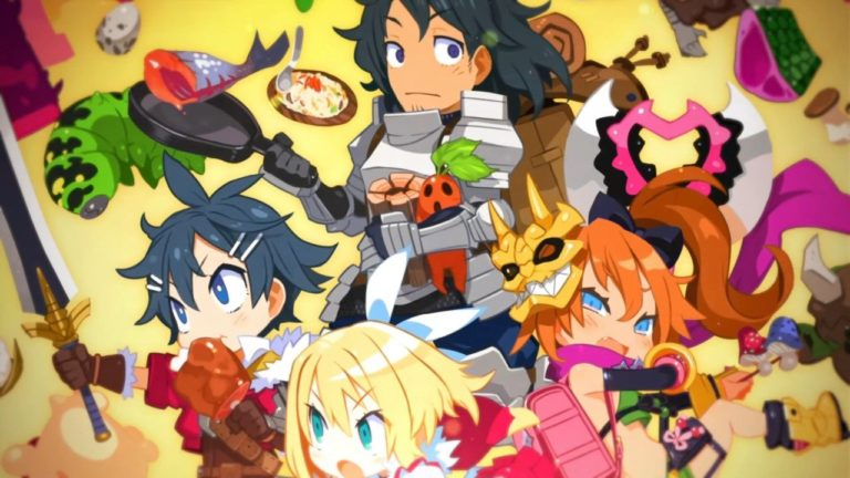 """Disgaea's Dev Cooks Up A New """"Survival Strategy"""" Dungeon RPG For Switch"""