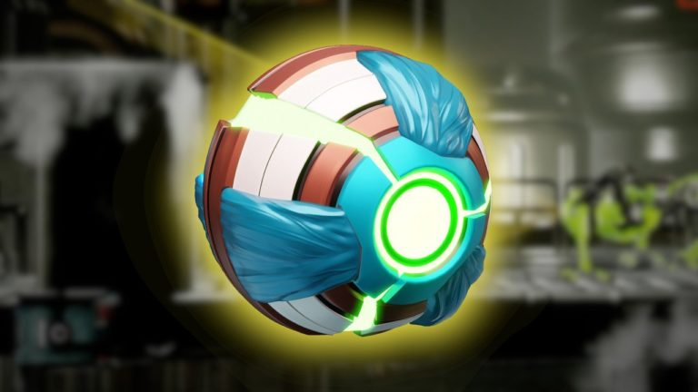 Seriously, What The Heck Is Going On Inside Samus' Morph Ball?