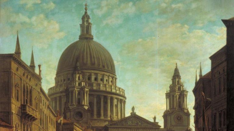A forgotten painting of a world gone wrong • Eurogamer.net