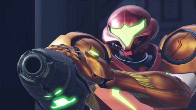 Metroid Dread Has Been Leaked Online Ahead Of This Week's Launch