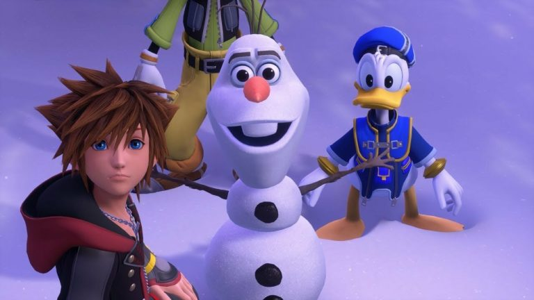 Three Kingdom Hearts Games Are Coming To Switch, But They're All Cloud Versions