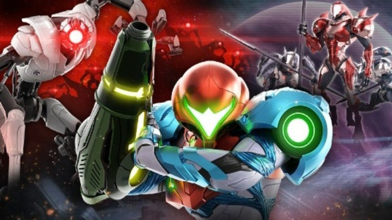 Brand New Metroid Dread Spirits Are Coming To Super Smash Bros. Ultimate