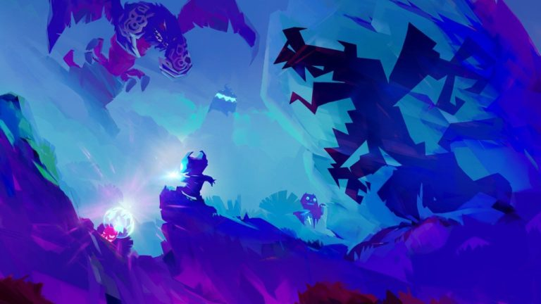 Cosmic Is An Intriguing 'Interdimensional Adventure' Out Next Year