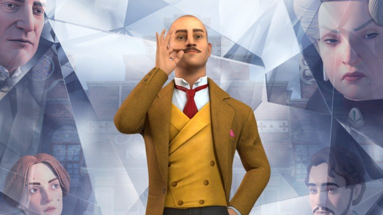 Agatha Christie – Hercule Poirot: The First Cases Review (Switch)