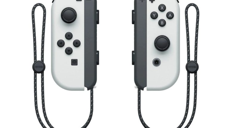 Nintendo Says It's Continuously Working On Improving The Switch Joy-Con