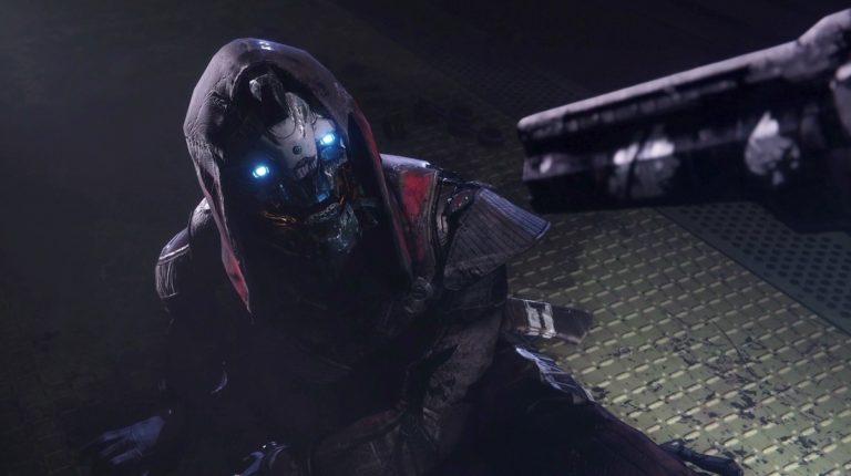 Destiny 2 to remove Forsaken campaign next year • Eurogamer.net