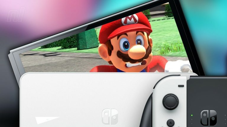 Video: Analysing The Performance Of The Switch OLED Versus The OG Switch