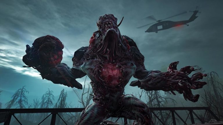 Back 4 Blood players are miffed over lack of single-player progression