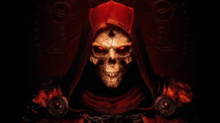Diablo 2 Resurrected plagued by server issues • Eurogamer.net
