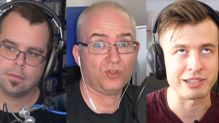 DF Direct Weekly talks Halo Infinite big team battles, Switch's HDMI 2.0 dock and Steam Deck internals • Eurogamer.net