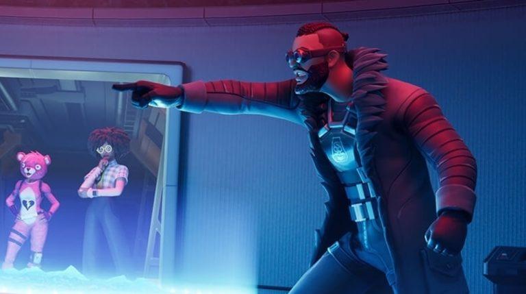 Epic Games now credits Among Us' Innersloth as inspiration for Fortnite's Impostors mode • Eurogamer.net