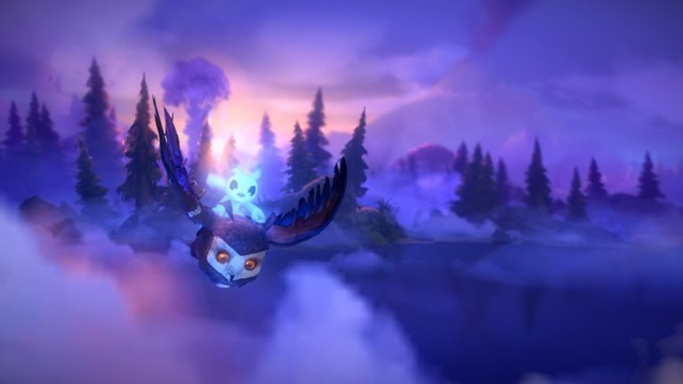 Ori The Collection Is Out Now For You Switch Physical Collectors