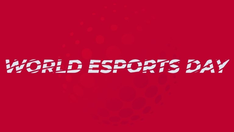 Second World Esports Day to raise money for COVAX • Eurogamer.net
