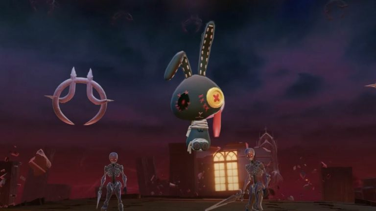 MONARK Brings Ego And Madness To Switch In February
