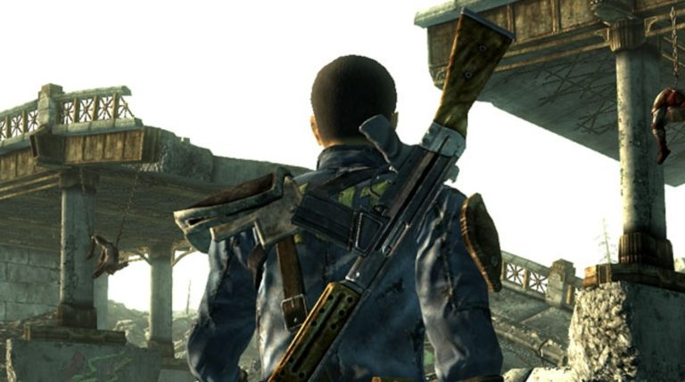 After more than a decade, Fallout 3 GOTY no longer needs Games for Windows Live on PC • Eurogamer.net