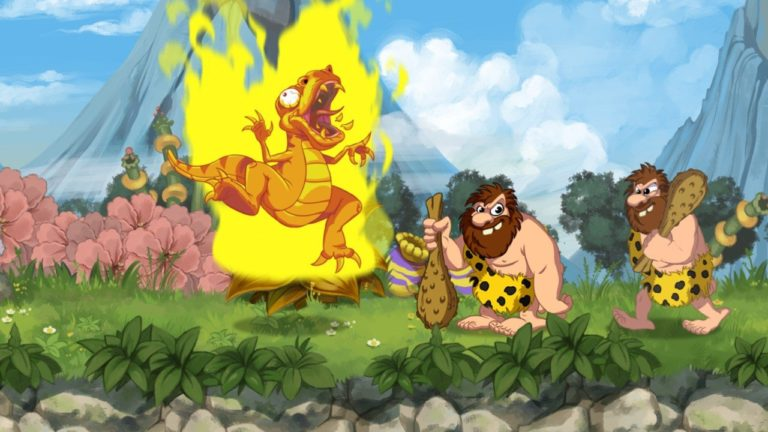 SNES Classic Joe & Mac: Caveman Ninja Is Getting A Proper Remake On Modern Consoles