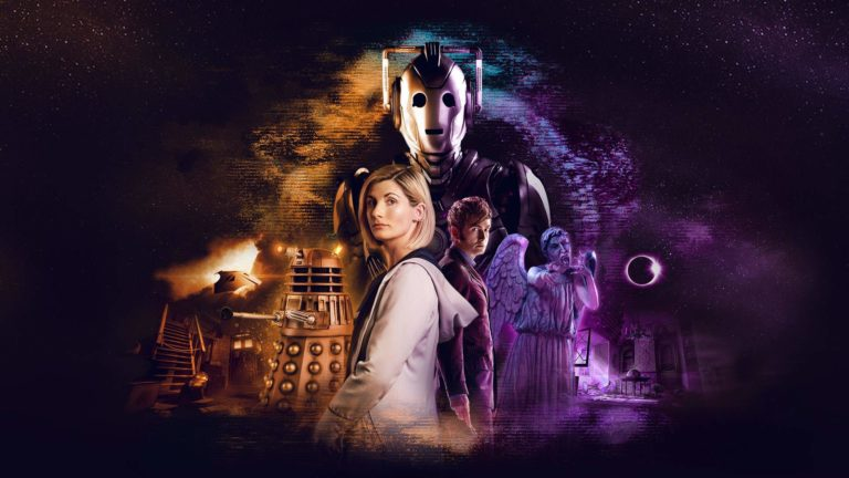 Doctor Who: The Edge Of Reality Is Now Available For Xbox One And Xbox Series X|S