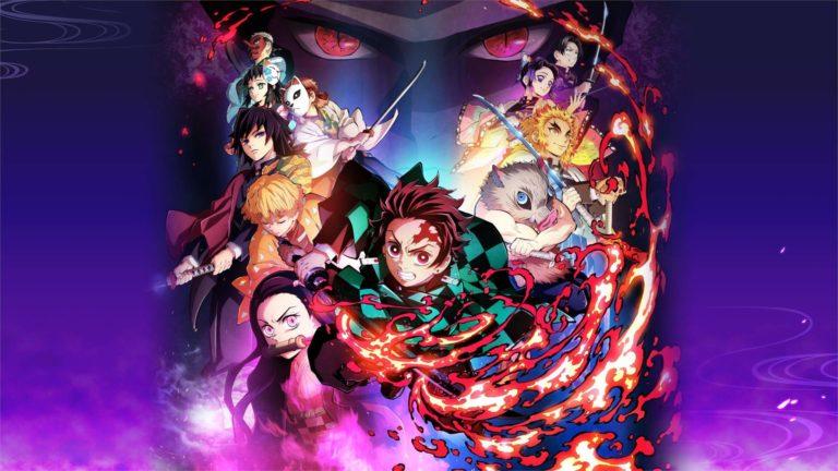 Demon Slayer -Kimetsu no Yaiba- The Hinokami Chronicles Is Now Available For Xbox One And Xbox Series X S