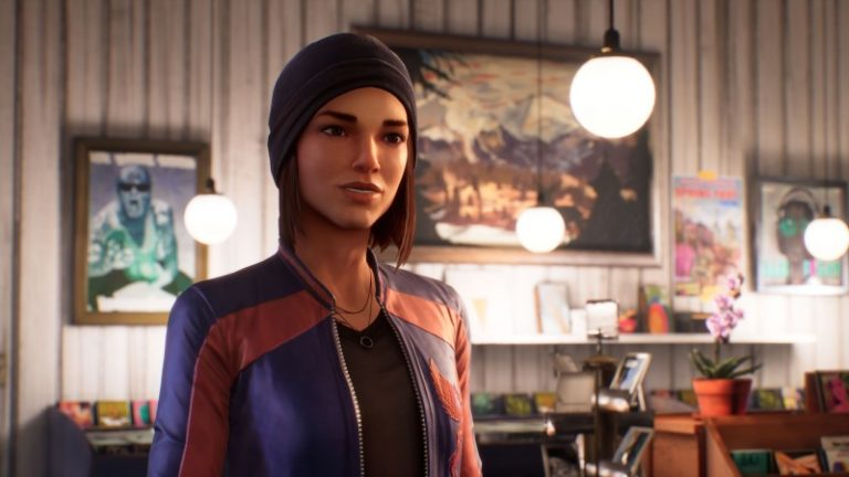 The Life Is Strange: True Colors – Wavelengths DLC Is A Worthy Encore