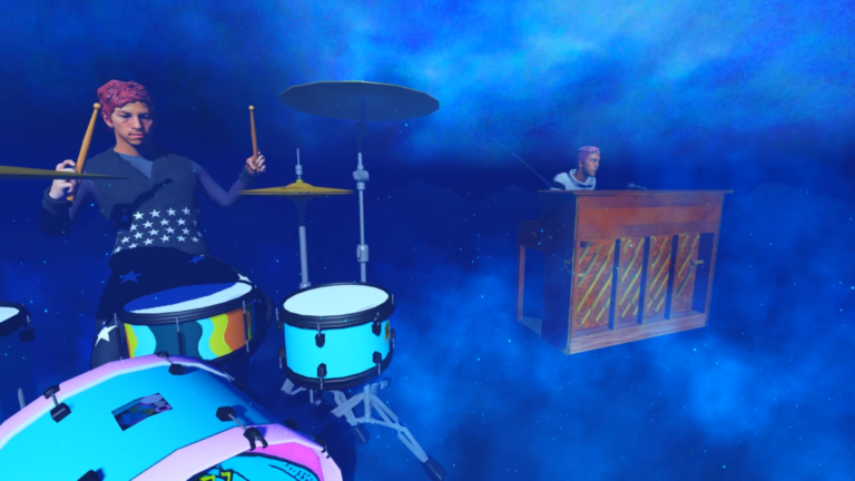 Twenty One Pilots Tour Debut Draws International Applause