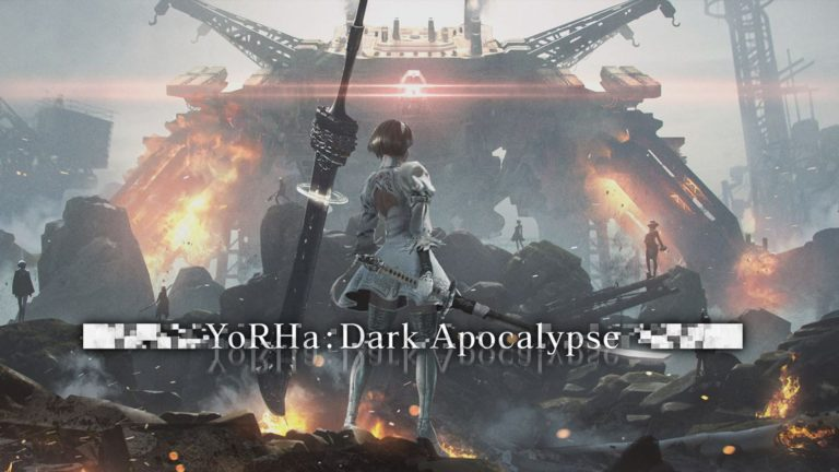 Dark Apocalypse content – PlayStation.Blog