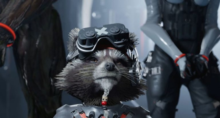 Marvel's Guardians of the Galaxy shows off ray-tracing, DLSS, and other PC specifics
