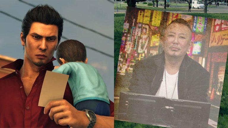 Yakuza's Toshihiro Nagoshi and Daisuke Sato Are Leaving Sega