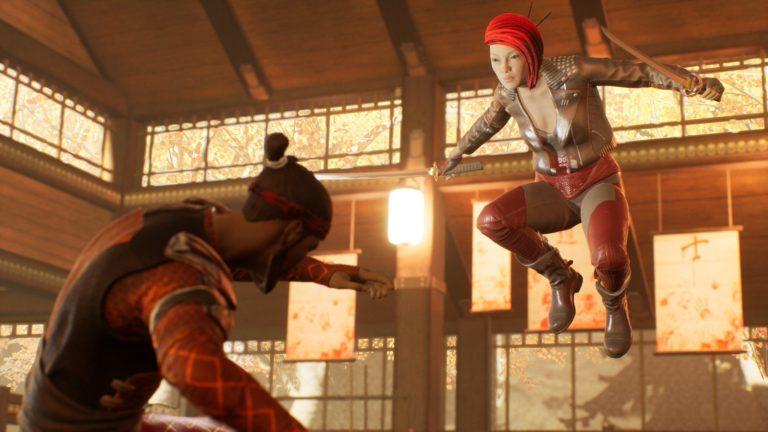 Live by the sword when one-hit-kill fighter Die by the Blade arrives next year – PlayStation.Blog