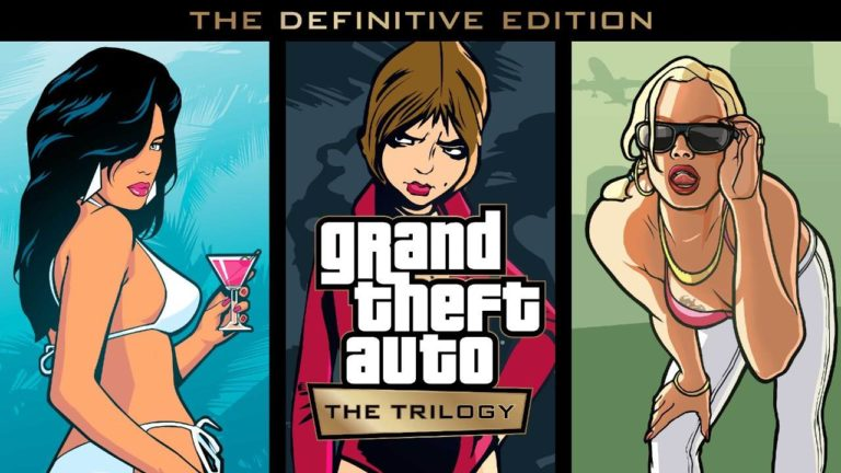 The Grand Theft Auto Trilogy – Definitive Edition will come to your PC/Console soon