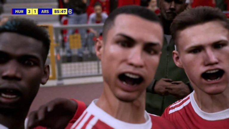 Steam's Most Hated Game Today Is Konami's Bad Football Title